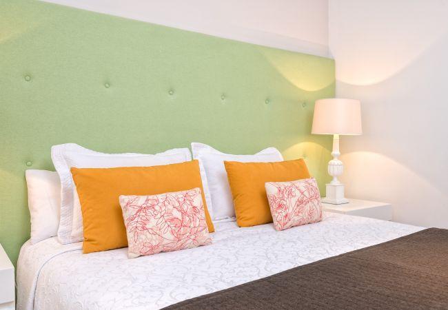 Apartamento en Málaga - Atico Calle Nueva II - 5B