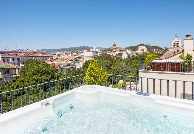 Apartamento en Málaga - Alameda Principal 5A