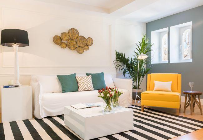 Apartamento en Málaga - Calle Nueva 3, 4E