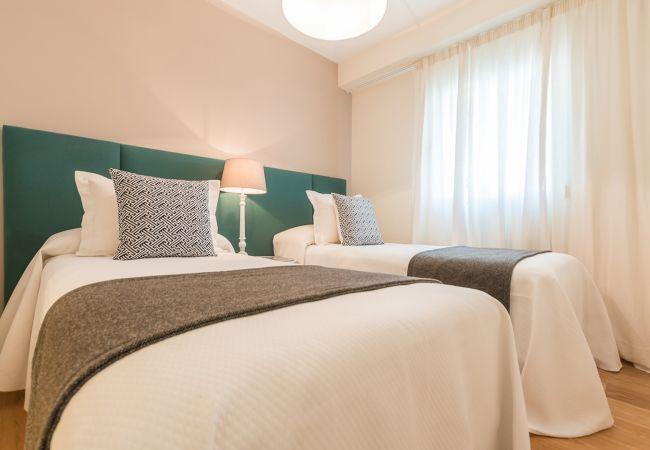 Apartamento en Málaga - Calle Nueva IV - 4E