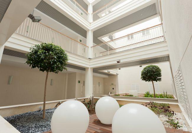 Apartamento en Málaga - Atico Calle Nueva I - 5A