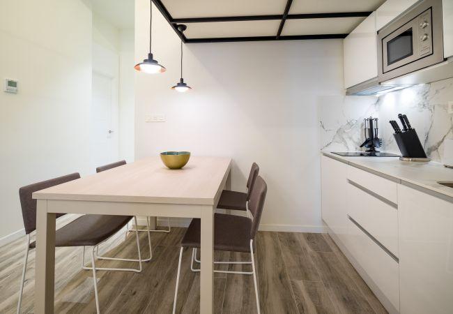 Apartamento en Málaga - Velazquez III