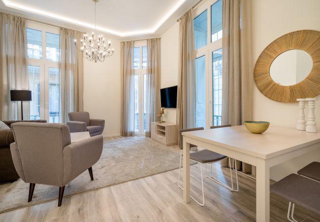 Apartamento en Málaga - Velazquez I