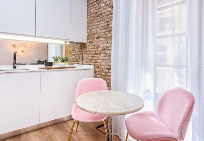 Apartamento en Málaga - Casapalma II - 1B