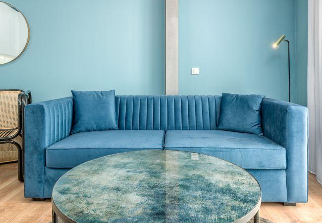 Apartamento en Málaga - Casapalma III - 1C