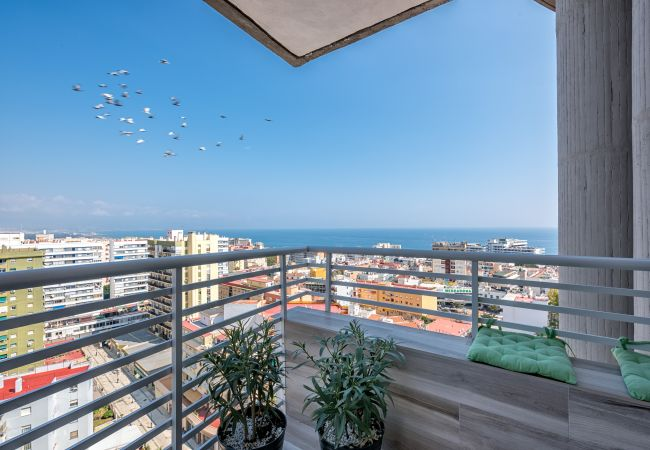 Apartamento en Torremolinos - Skysuite Torremolinos