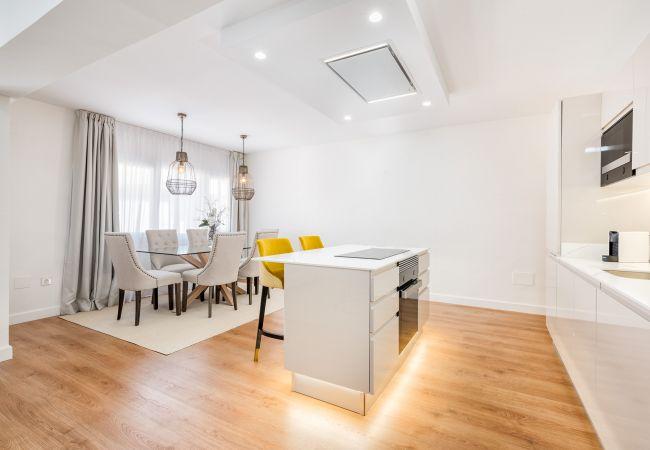 Apartamento en Málaga - Santa Lucía