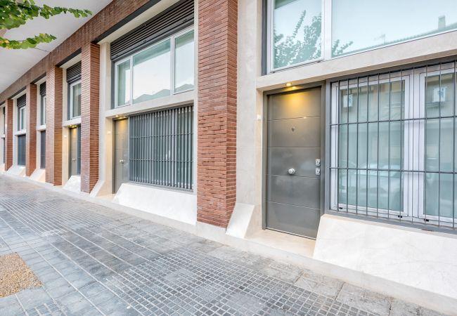 Apartamento en Málaga - Estación Central VIII