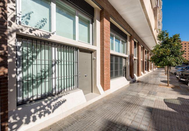 Apartamento en Málaga - Estación Central I