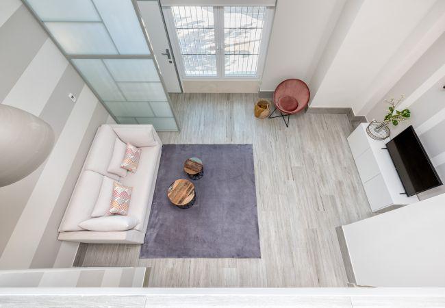 Apartamento en Málaga - Estación Central VII