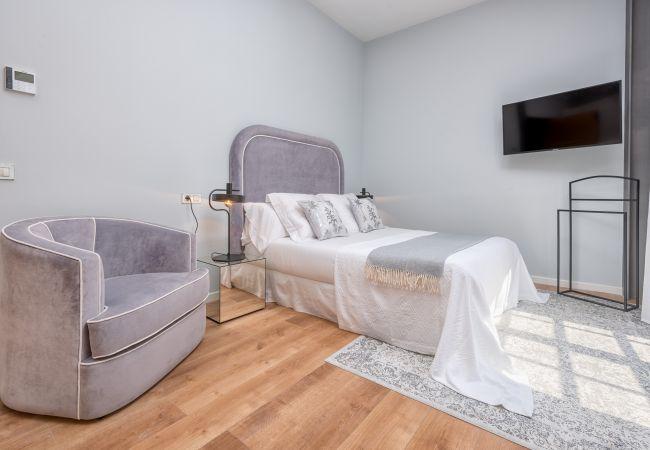 Apartamento en Málaga - Casapalma IX - 3A