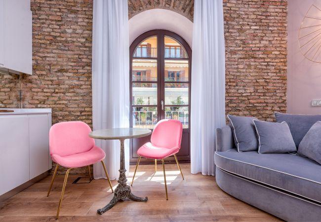 Apartamento en Málaga - Casapalma VI - 2B