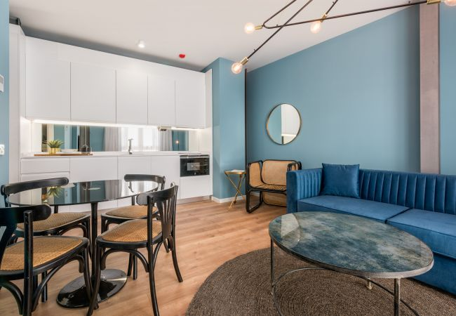Apartamento en Málaga - Casapalma VII - 2C