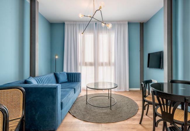 Apartamento en Málaga - Casapalma XI - 3C