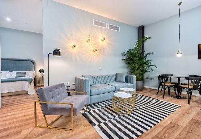 Apartamento en Málaga - Casapalma VIII - 2D