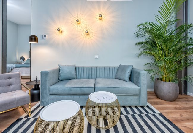 Apartamento en Málaga - Casapalma XII - 3D