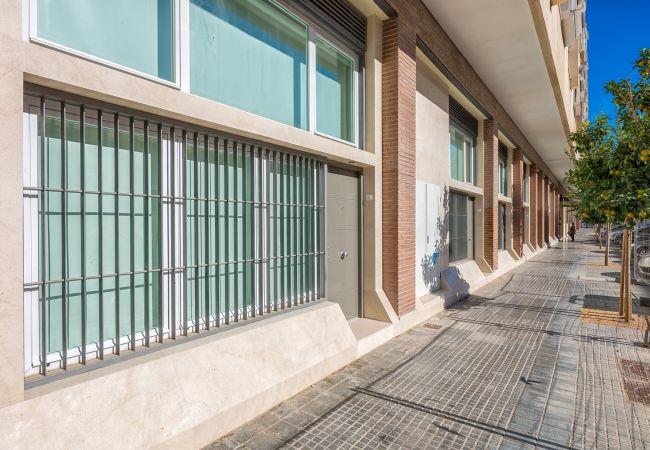 Apartamento en Málaga - Estación Central III