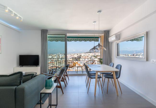 Apartamento en Málaga - San Millan
