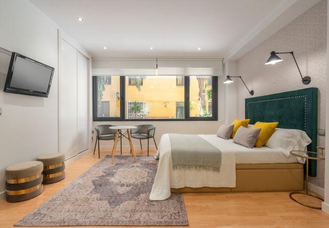 Apartamento en Málaga - Pic XII City Center - Andres Perez