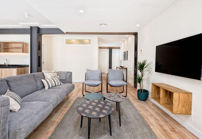 Apartamento en Málaga - Alameda de Colón