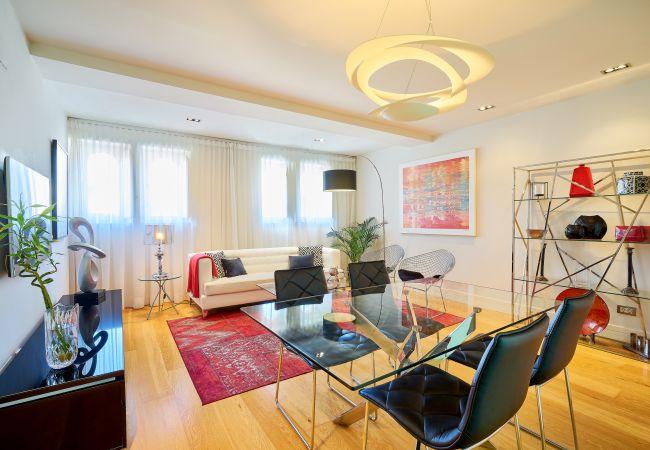 Apartamento en Málaga - Calle Nueva V - 4B