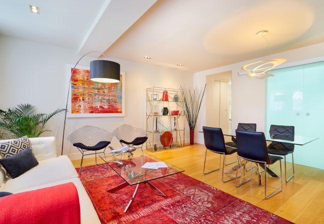 Apartamento en Málaga - Calle Nueva 3, 4B