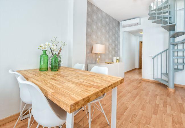 Apartamento en Málaga - Cuarteles
