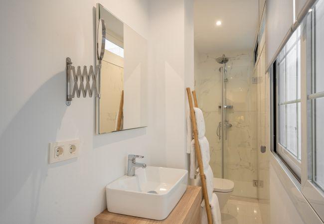Apartamento en Málaga - Victoria 43