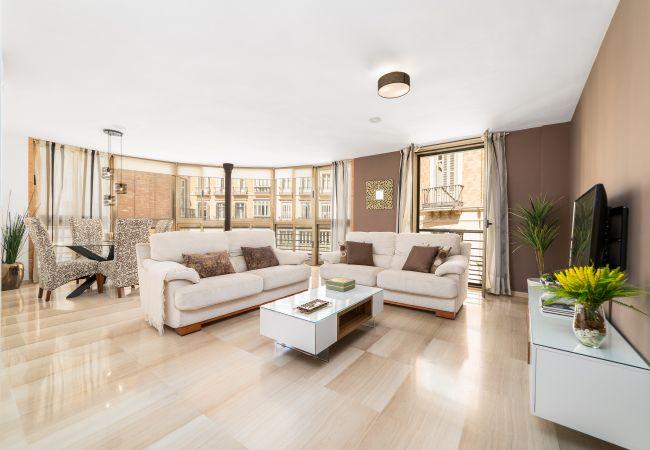Apartamento en Málaga - Larios Strachan I