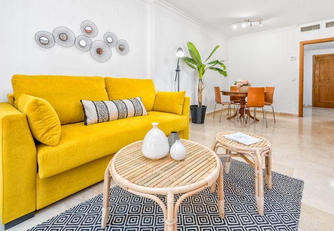 Apartamento en Torremolinos - Alamos II