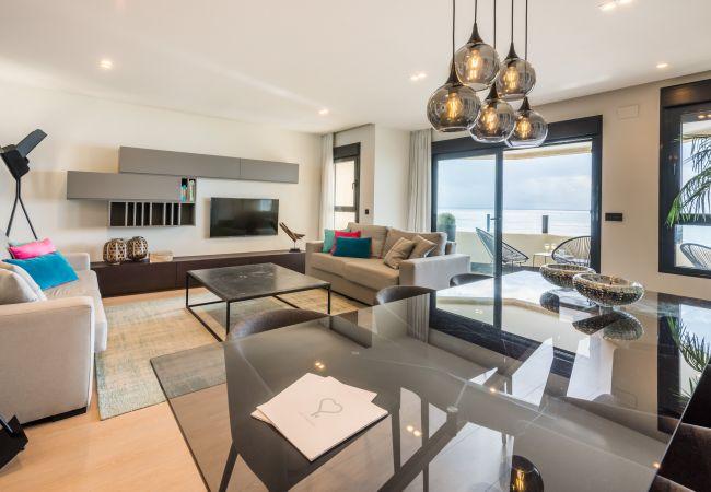 Apartamento en Málaga - Apt Malagueta Premium I