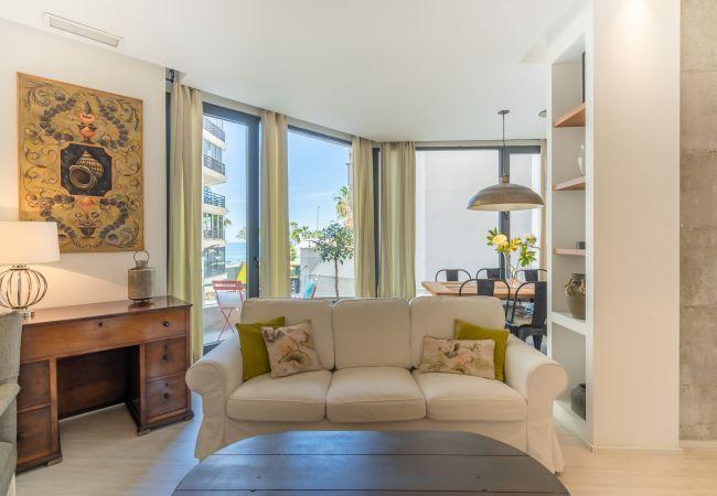 Apartamento en Málaga - Apt Malagueta Premium II