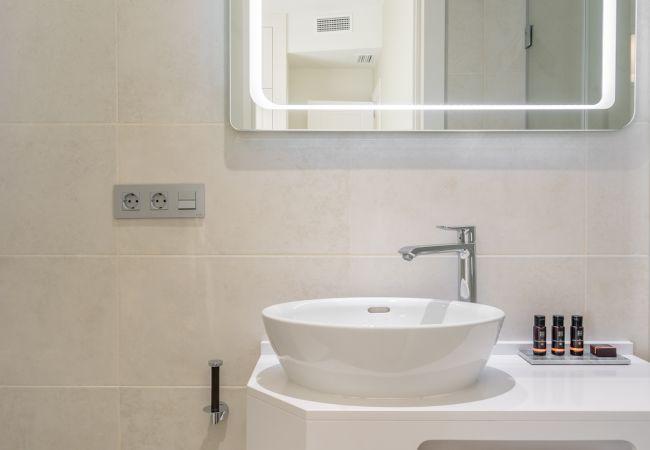 Apartamento en Málaga - Cisneros II