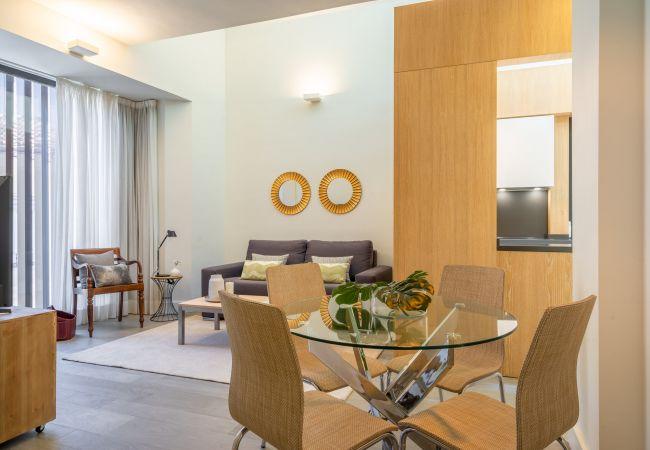 Apartamento en Málaga - Cisneros IV - 3B