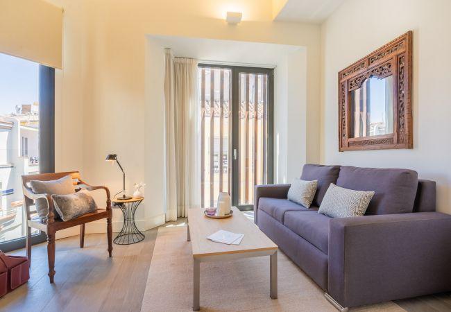 Apartamento en Málaga - Cisneros III - 3A