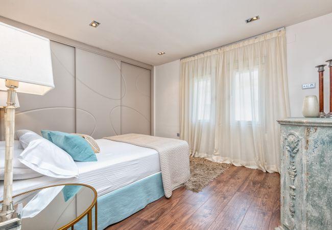 Apartamento en Málaga - Atico Strachan Larios