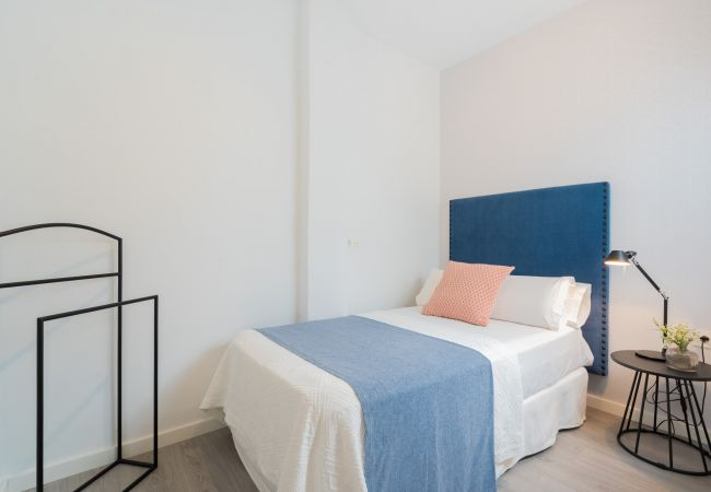 Apartamento en Málaga - Capuchinos I - 3A