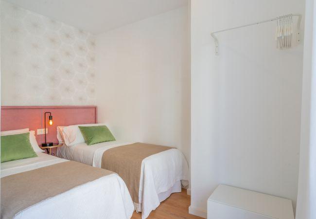 Apartamento en Málaga - Capuchinos II - 3B
