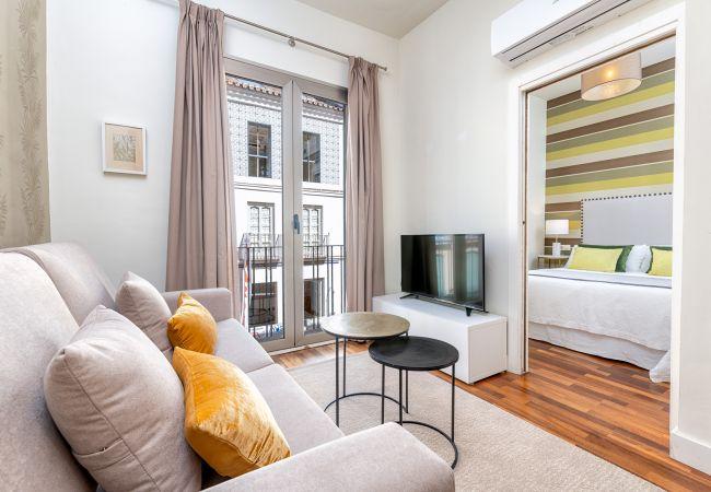 Apartamento en Málaga - Carretería 74 - I