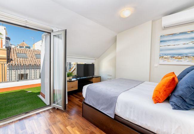 Apartamento en Málaga - Carretería 74 - II