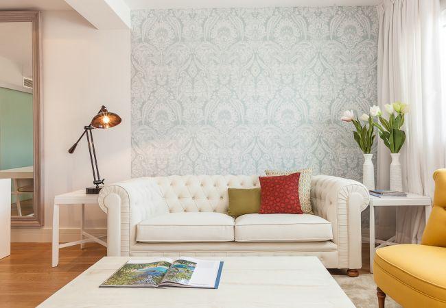 Apartamento en Málaga - Atico Calle Nueva V - 5D