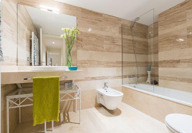 Apartamento en Málaga - Calle Nueva 3, 4A