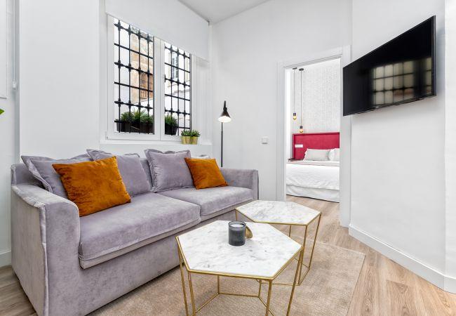 Apartamento en Málaga - Calderería II