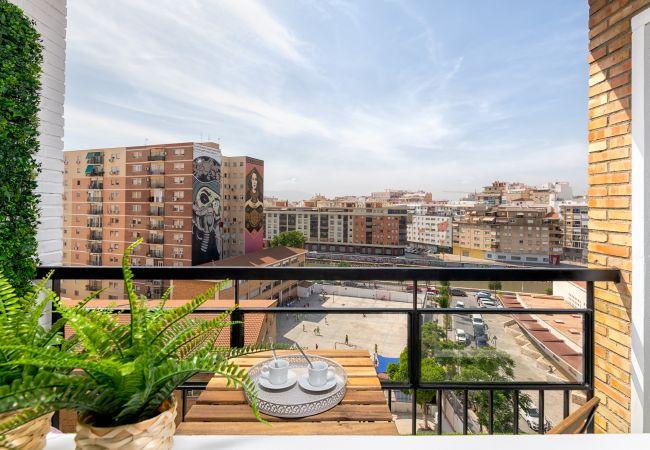 Apartamento en Málaga - Calle Alemania I