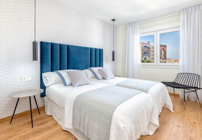 Apartamento en Málaga - Calle Alemania II