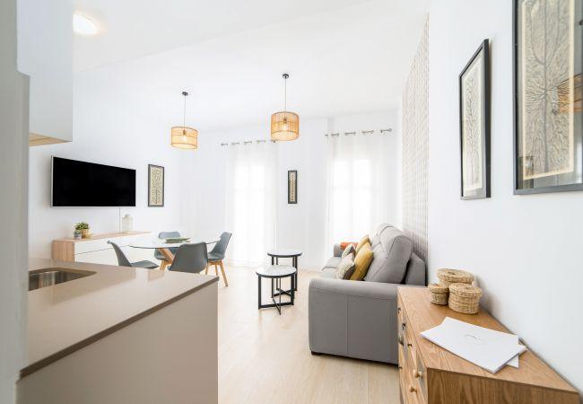 Apartamento en Málaga - Hoyo de Esparteros I