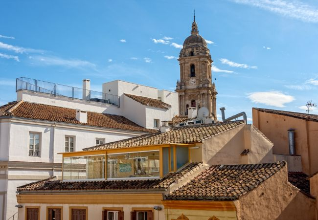Apartamento en Málaga - Calle Granada Premium