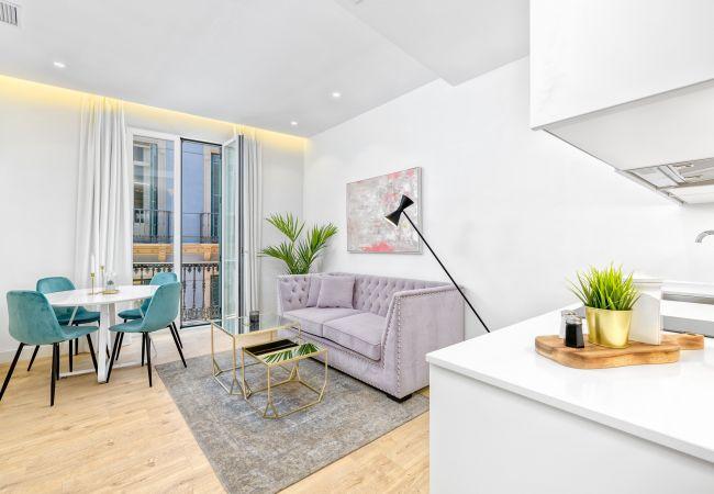Apartamento en Málaga - Calle Nueva Suites I - 1B