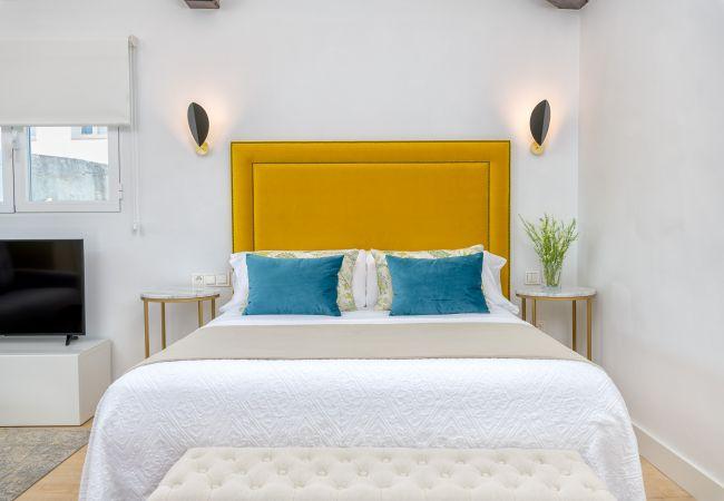 Estudio en Málaga - Calle Nueva Suites VII - Ático