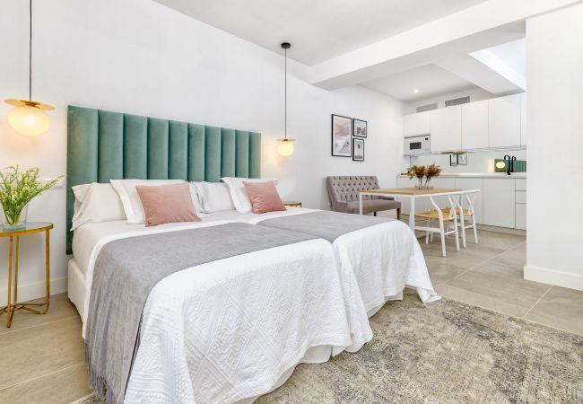 Apartamento en Málaga - San Juan II - 1B